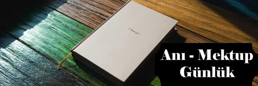 En İyi, Çok Satan, Okunan, Okunması Gereken, Güzel, Ünlü, Popüler, Ucuz, İndirimli, Yeni ve Son Çıkan Edebiyat Anı-Mektup-Günlük Kitapları satın al