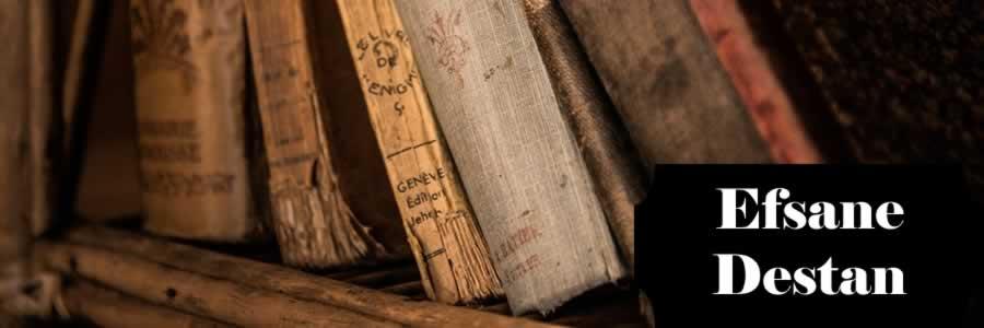 En İyi, Çok Satan, Okunan, Okunması Gereken, Güzel, Ünlü, Popüler, Ucuz, İndirimli, Yeni ve Son Çıkan Edebiyat Efsane Destan Kitapları satın al