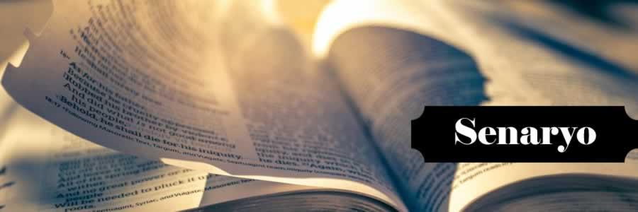 En İyi, Çok Satan, Okunan, Okunması Gereken, Güzel, Ünlü, Popüler, Ucuz, İndirimli, Yeni ve Son Çıkan Edebiyat Senaryo Kitapları satın al