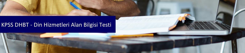 DHBT kitapları, sınava hazırlık için tafsilat, ahkam, konu anlatımı, soru bankası, Deneme setleri ve yaprak test kitapları ile hazırlanılır.
