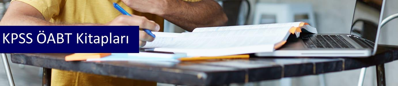 Kpss öabt alan bilgisi düzeyinde hazırlık öğretmen adayların sınava hazırlık için konu anlatımı kitaplar, soru bankası kitapları, Deneme setleri ve yaprak test kitaplarını almalıdır.